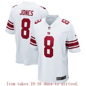 Mens New York Giants Daniel Jones Jersey